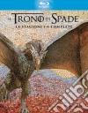 Trono Di Spade (Il) - Stagione 01-06 (Ltd) (27 Blu-Ray) dvd