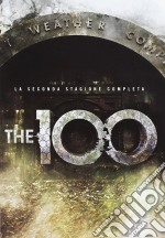100 (The) - Stagione 02 (4 Dvd) dvd
