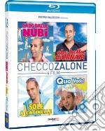 Checco Zalone 4 Film Collection (4 Blu-Ray) dvd
