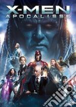 X-Men - Apocalisse dvd