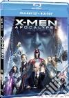 X-Men - Apocalisse (3D) (Blu-Ray 3D)