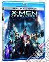 X-Men - Apocalisse (Blu-Ray Ultra HD 4K+Blu-Ray)