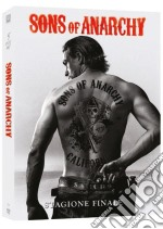 Sons Of Anarchy - Stagione 07 (5 Dvd) dvd