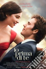 Io Prima Di Te film in dvd di Thea Sharrock