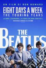 Beatles (The) - Eight Days A Week (SE) (2 Dvd) dvd