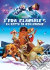 Era Glaciale (L') - In Rotta Di Collisione (Blu-Ray 4K Ultra HD+Blu-Ray) dvd