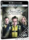X-Men - L'Inizio (Blu-Ray Ultra HD 4K+Blu-Ray)
