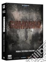 Gomorra - Stagione 01-02 (8 Dvd) dvd