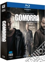 Gomorra - Stagione 02 (4 Blu-Ray) film in dvd di Terminal Video