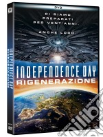 Independence Day - Rigenerazione dvd