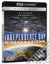 Independence Day - Rigenerazione (Blu-Ray 4K Ultra HD+Blu-Ray) dvd