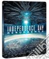 Independence Day - Rigenerazione (3D) (Ltd Steelbook) (Blu-Ray 3D+Blu-Ray) dvd