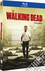 Walking Dead (The) - Stagione 06 (5 Blu-Ray) dvd
