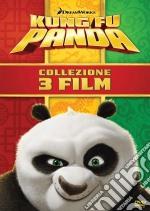 Kung Fu Panda Box Set (3 Dvd)