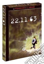 22.11.63 - La Miniserie (2 Dvd) dvd
