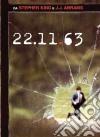 22.11.63 - La Miniserie (2 Blu-Ray) dvd