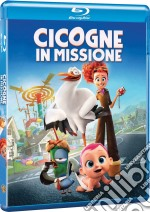 Cicogne In Missione dvd