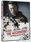 Accountant (The) dvd