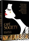 Cafe' Society dvd