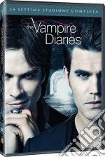 Vampire diaries stagione 7 (ds) dvd