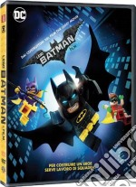 Lego - Batman - Il Film dvd