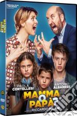 Mamma O Papa'? dvd