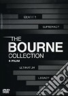 Bourne Collection (The) (4 Dvd) dvd