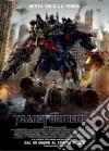 (Blu Ray Disk) Transformers 3 dvd
