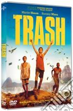 Trash dvd