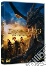 Dragonheart 3 dvd