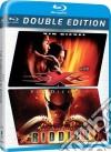 Xxx / Chronicles Of Riddick (The) (2 Blu-Ray)