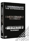 Mercenari Collection (3 Dvd)