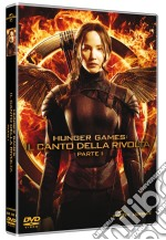 Hunger Games - Il Canto Della Rivolta - Parte 1 dvd