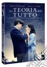 Teoria Del Tutto (La) dvd