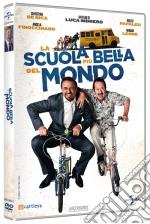 Scuola Piu' Bella Del Mondo (La) dvd