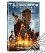 Terminator - Genisys dvd