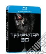 Terminator - Genisys (3D) (Blu-Ray 3D+Blu-Ray) dvd