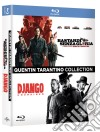 Tarantino Boxset (Ltd CE) (2 Blu-Ray+Cartoline Da Collezione) dvd