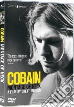 Cobain dvd