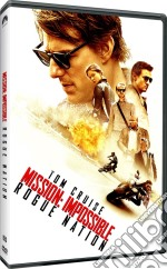 Mission Impossible - Rogue Nation dvd