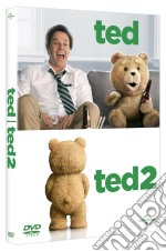 Ted / Ted 2 (2 Dvd)