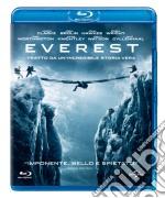 Everest dvd
