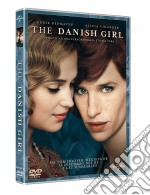 Danish Girl (The) dvd