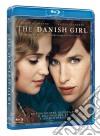 (Blu-Ray Disc) Danish Girl (The) dvd