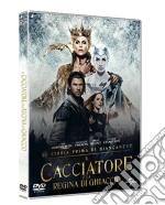 Cacciatore E La Regina Di Ghiaccio (Il) dvd