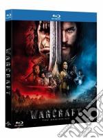 (Blu-Ray Disc) Warcraft - L'Inizio dvd