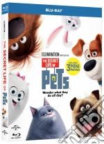 (Blu-Ray Disc) Pets - Vita Da Animali