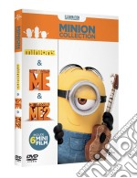 Minions Collection (3 Dvd)