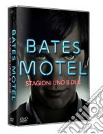 Bates Motel - Stagione 01-02 (6 Dvd)