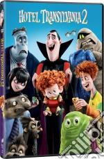 Hotel Transylvania 2 dvd